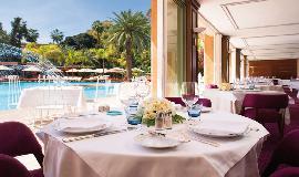 Es Saadi Gargens & Resort Hotel