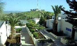 Hôtel Moulay Yacoub