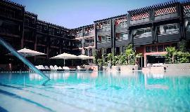 Hotel Ryads Naoura Barriere