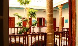 Hotel Central Essaouira