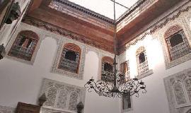 Hotel Riad Damia