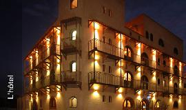 Hotel Djoloff