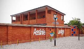 Assinie Lodge