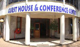 Chak Guest House & Conference Center
