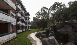 Heri Heights Serviced Apartements