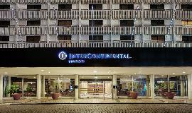 InterContinental Nairobi Hotel