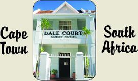Guest House Dale Court