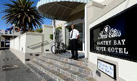 Bantry Bay Suite Hotel
