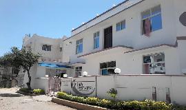 Kisiwa Guesthouse Lodge