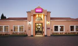Hotel Mercure Hotel Randburg