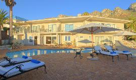 Hotel Ocean View House