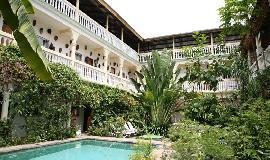 Hotel La Villa Monama