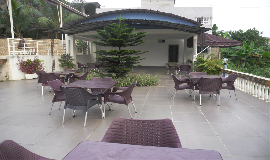 Résidence Hôtel Eden Park
