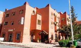 Hotel Restaurant Amlal