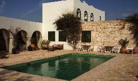 Les Jardins  de la Villa Maroc