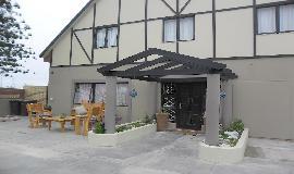 Desert Villa Guesthouse