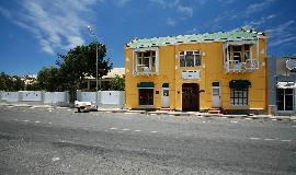 Haus Sandrose