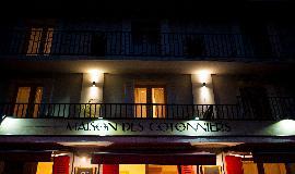 Maison Des Cotonniers
