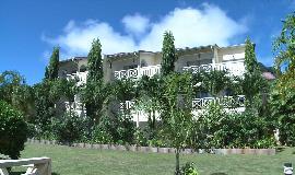 Coco Dor Hotel Mahe Island