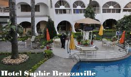 Hôtel Saphir