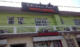 Résidence Hotel Santa Adelina