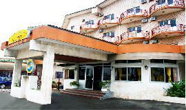 Hotel Nouvelle Pergola