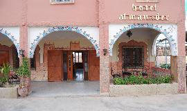 Hotel Restaurant Al Manader