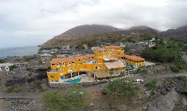 Guest House Vista Tarrafal